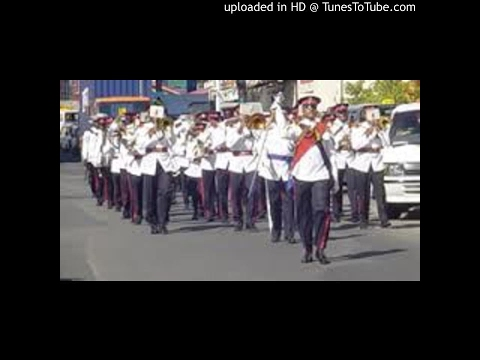 The Guyana Police Force Band - National Anthem Of Guyana