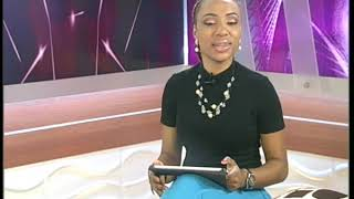 Sports Tonight | Shoggy Tosh speaks on UEFA champions league results