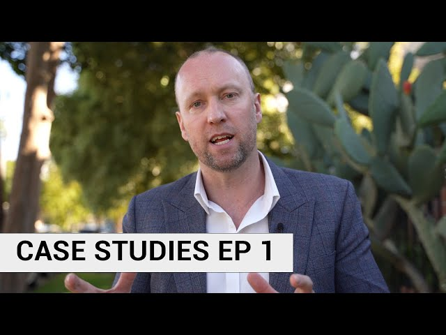RECYCLING DEBT | Case Studies Episode 1