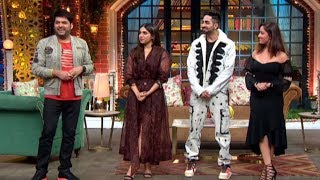 The Kapil Sharma Show | Bala Star Cast On The Kapil Sharma Show | Ayushmann, Bhumi, Yami Gautam