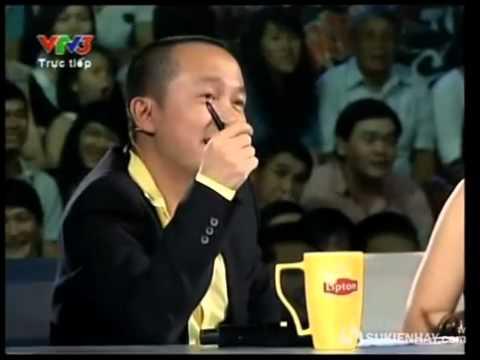 """Vietnam idol 2012 Gala 5/10 Yasuy quá hoàn hảo """"Lặng thầm một tình yêu"""""""