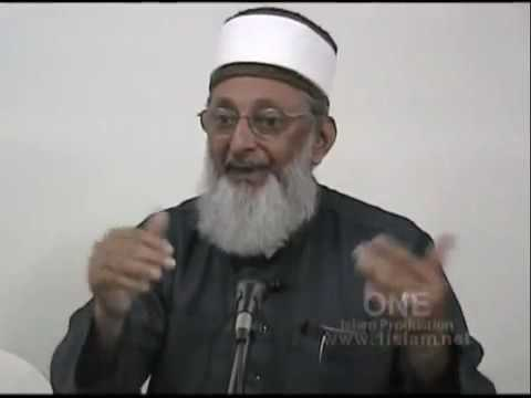 Sheikh Imran Hosein Islam & the International Monetary System
