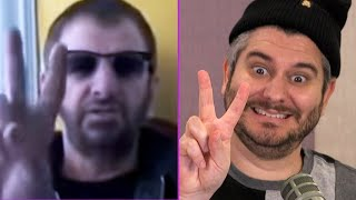Download Mp3 Ringo Star Is Throwing All Fan Mail In The Trash