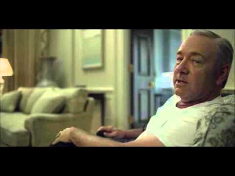 Frank Underwood on Roman history - Sulla and Young Marius