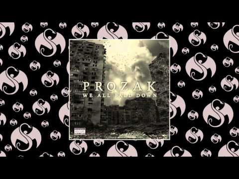 Prozak - Blood Paved Road | We All Fall Down