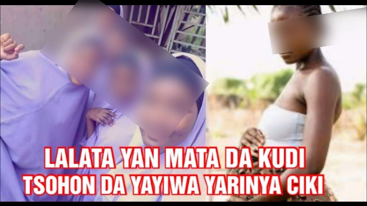 Download Yanda magidanta suke lalata yan mata, Labarin wata budurwa ya girgiza ni.