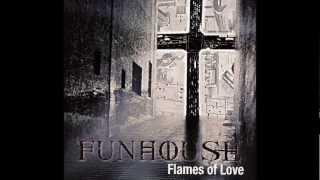 FUNHOUSE - I Feel Joy