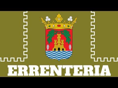 GUIA TURISMO ERRENTERIA