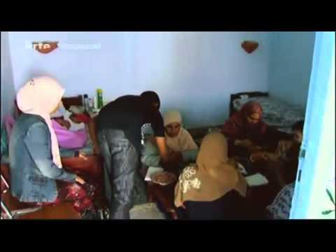 Heiratsschwindler   Aus dem Orient nach Europa Doku über Heiratsschwindler Teil 4