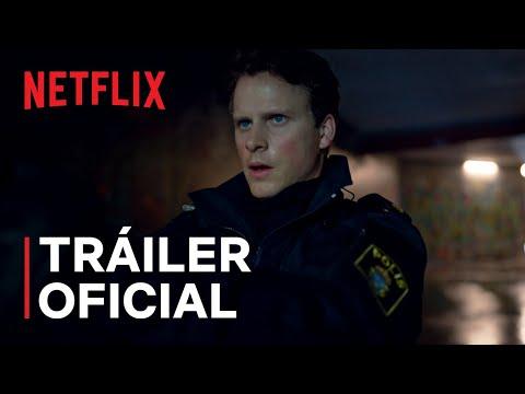 El joven Wallander (en ESPAÑOL)   Tráiler oficial   Netflix