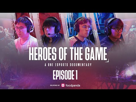 Heroes of the Game Episode 1