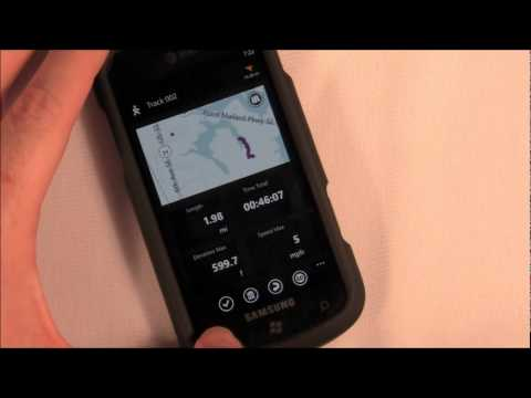 Outdoor Navigation Review