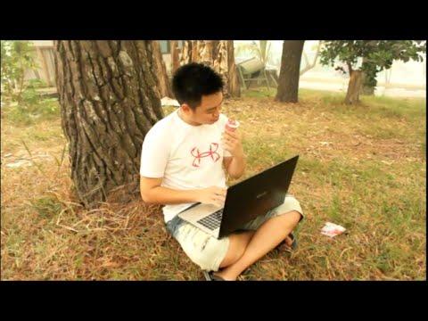 Hubungan Jarak Jauh (Short Film)