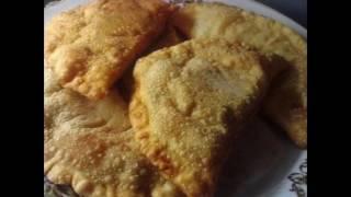 Чебуреки рецепт сталик ханкишиев
