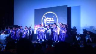 CMV Thank you, Father! Zambales South PNK Choral Group