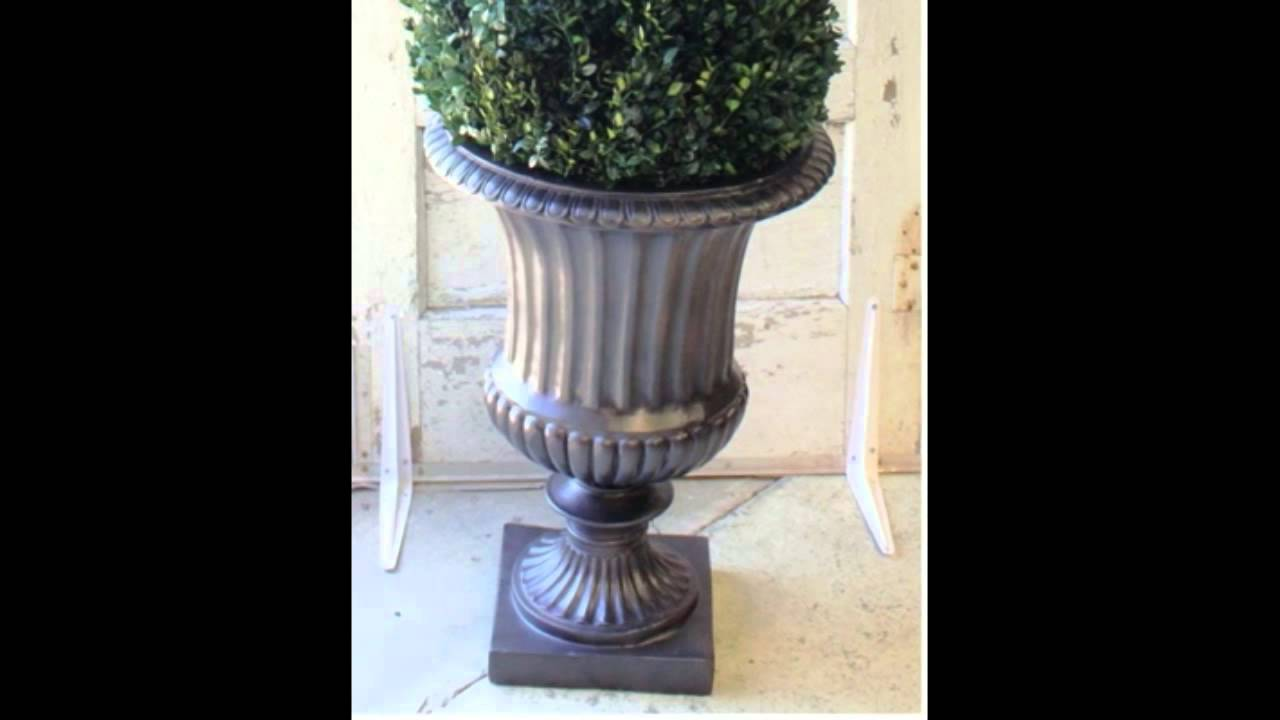 How We Preserve Live Topiaries Care Instructions Youtube