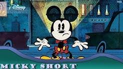 Micky Maus Short - Die frechen Ohren | Disney Channel
