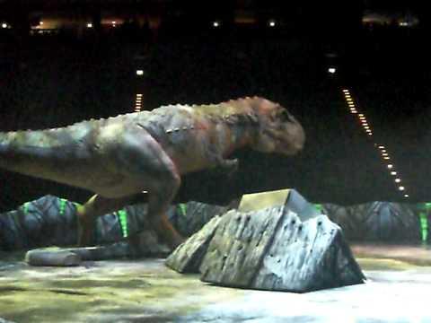 Dinosaurier Im Reich Der Giganten Film