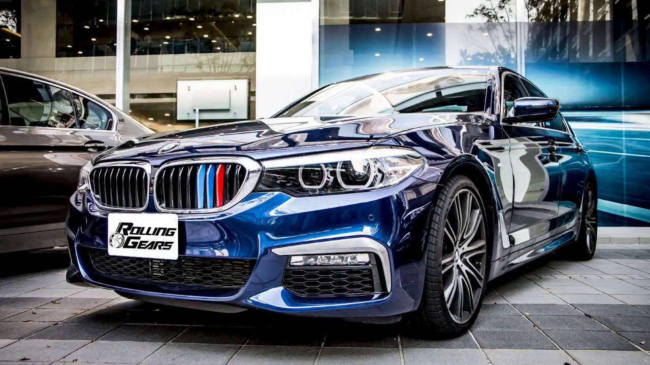 Rolling Gears/RG: BMW ...M Color