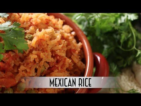 Mexican Rice - Grandma's Secret Recipe