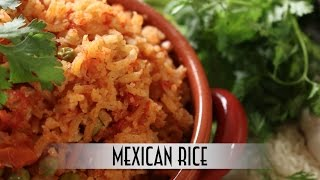 Mexican Rice - Grandmas Secret Recipe