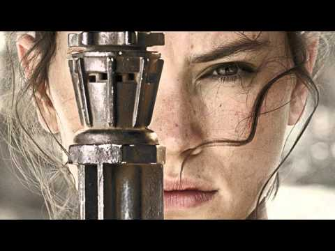 Star Wars The Force Awakens Soundtrack - Rey's Theme Medley / Expanded(Download Link)