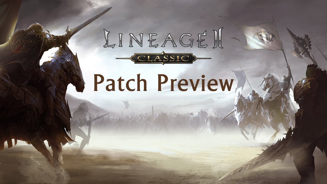 Lineage 2 Classic Official is a scam - General Classic