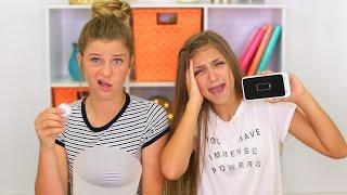 Ultimate Everyday Teen Fails | Comedy | Kamri Noel