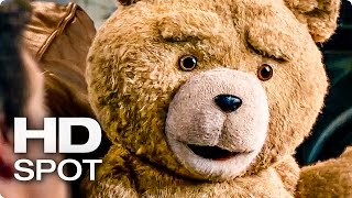 TED 2 Super Bowl Spot (2015)