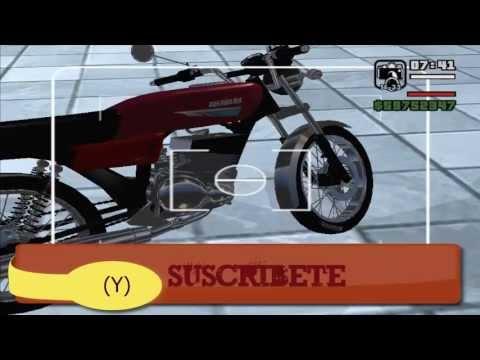Descargar Yamaha Rx  Para Gta San Andreas Pc Colombia