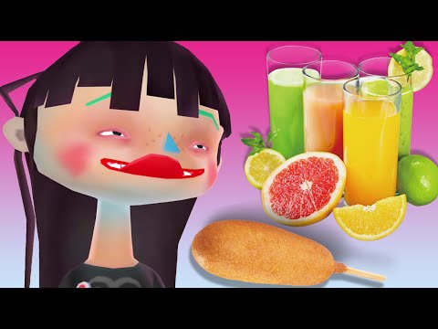 Toca Kitchen 2 Android Gameplay #15