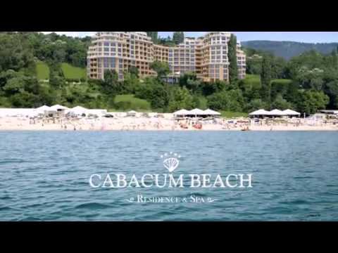 CABACUM BEACH Residence & Spa