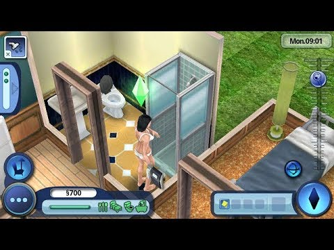 [100MB] How To Download And Install Sims 3 Game In Android Device