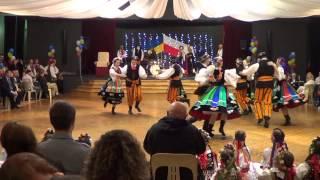 Kukuleczka, Perth - Kujawiak & Oberek