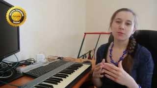 Как я учусь играть на пианино в 28 лет.