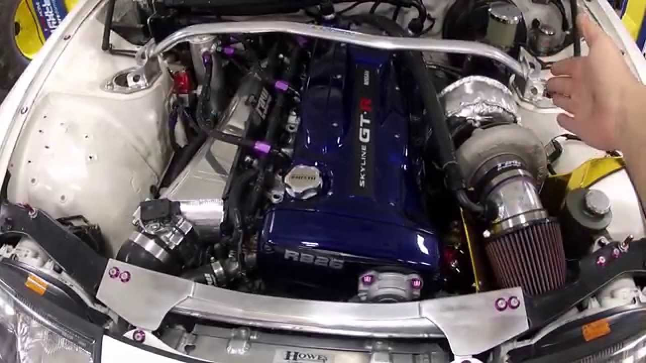 Rb26 300zx Z32 Version 2 0 Update And Walkthrough Youtube