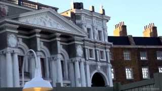 The Wizarding World of Harry Potter Diagon Alley Universal Orlando Construction Update Feb 28th 2014