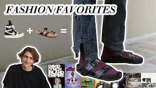 RICK OWENS x BIRKENSTOCK (Summer Sandals, Jewelry, & More)