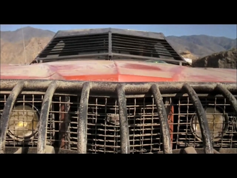 Mad Max 2: Italian style (movie in 38 minutes)