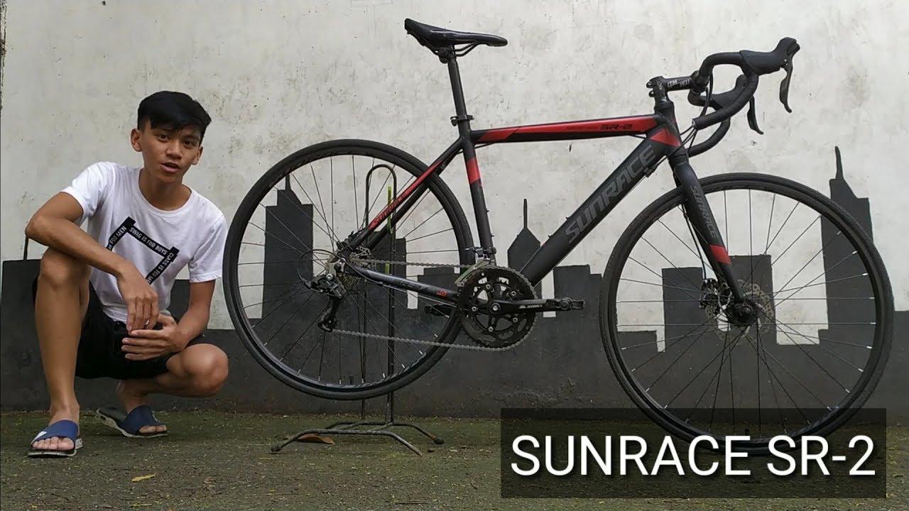 Bike review: SUNRACE SR-2