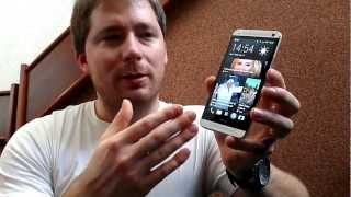 HTC One (english subtitles)