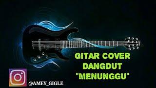 Download lagu MENUNGGU gitar cover by amey adler MP3