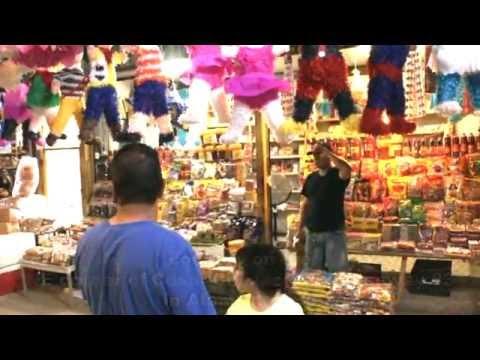 the alamo flea market alamo texas youtube