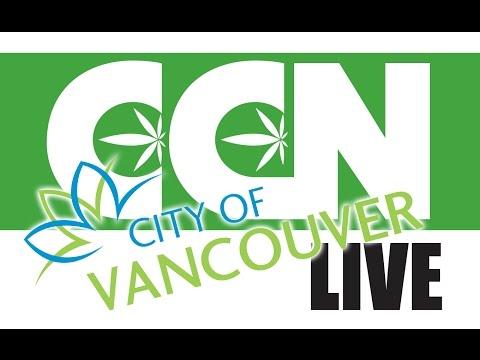 Cannabis Culture News LIVE: Vancouver Legalizes Marijuana, Bans Vapor Lounges