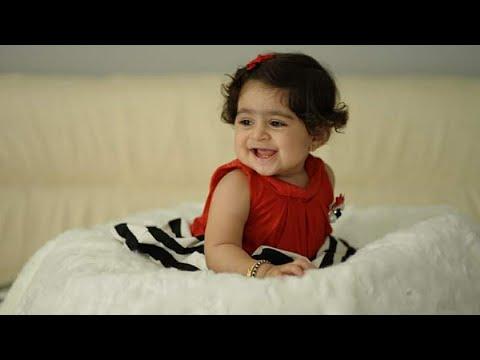 Ayra Yash | Birthday | Cute Video