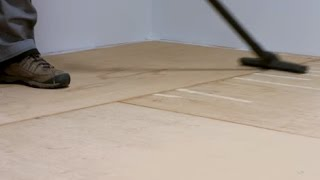 installing laminate flooring before you get started