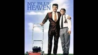 My Blue Heaven Merengue