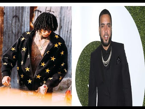 Alkaline x French Montana  Live Perform Formula  Onstage Together 2017