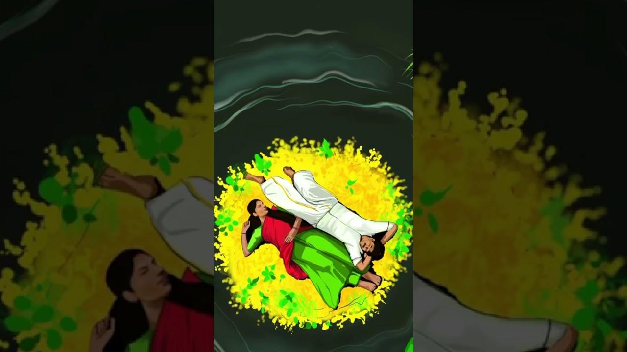 ഷൂട്ടിന് തോണി ശെരിയായില്ല പിന്നെ യുവാക്കൾ ചെയ്തത്.... kanikkoottam| wolftone