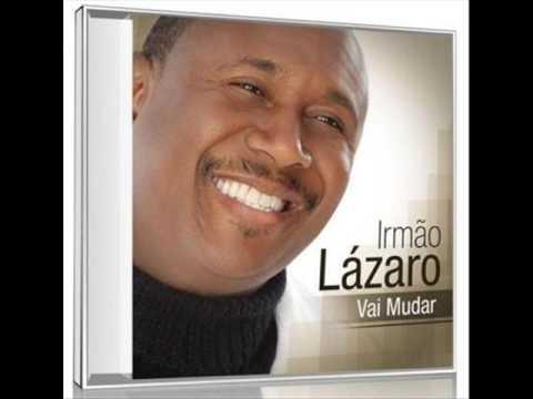 Irmão Lázaro - Colorir de Amor - CD Vai Mudar